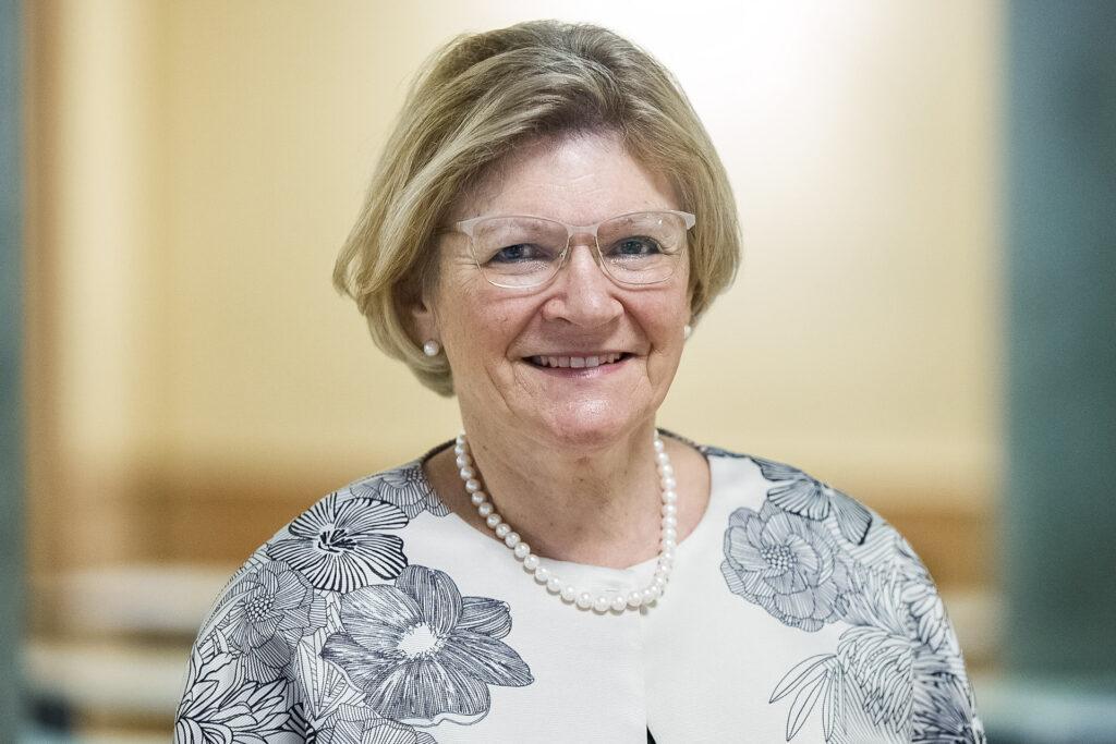 Erika Lüscher